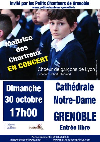 Chartreux 2016