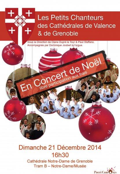 Concert 21Dec2014