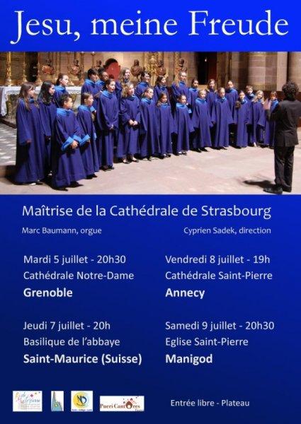 Strasbourg 5 juillet 2016 kl